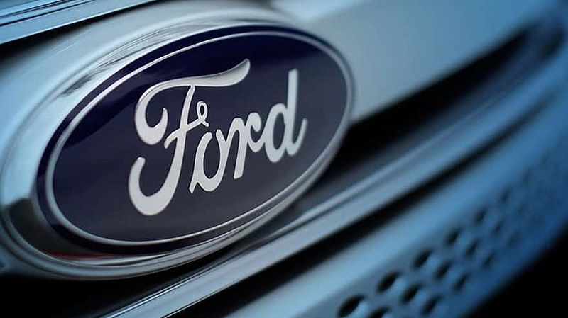 Ford - Volkswagen AG Providing Update on Global Collaboration