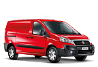 Scudo Warentransport